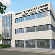 Security Experience Center - Scarabee Aviation Group